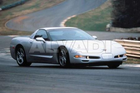 Chevrolet CORVETTE 01.1997-09.2004