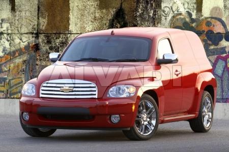 Chevrolet HHR 12.2005-12.2011