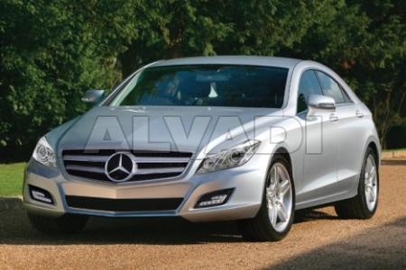 Mercedes-Benz Mercedes-Benz CLS-Class (C218) 12.2011-...