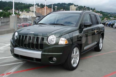 Chrysler COMPASS 09.2006-...