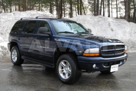 Dodge DURANGO 01.1997-01.2004