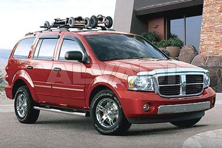 Dodge DURANGO 01.2007-...