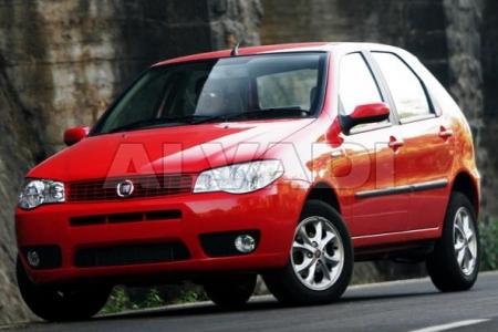 Fiat PALIO (178) 01.2002-04.2006