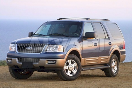 Ford EXPEDITION 07.2003-2006