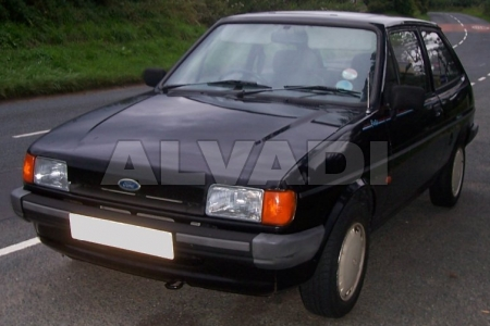 Ford FIESTA (FVD) 03.1983-12.1995