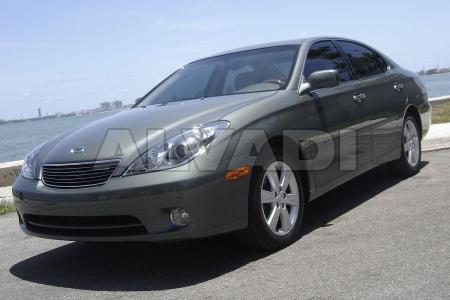 Lexus ES (MCV20)