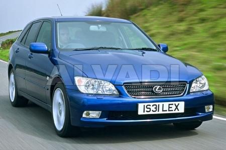 Lexus IS SPORTCROSS 10.2001-...