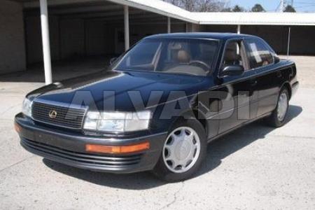 Lexus LS (UCF10) 10.1989-12.1994