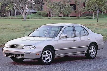 Nissan ALTIMA 01.1997-01.2002