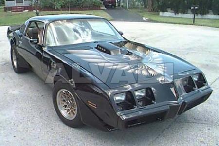 Pontiac FIREBIRD 12.1981-09.1989