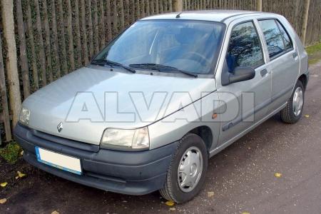 Renault CLIO I (B57/C57) 05.1990-09.1998