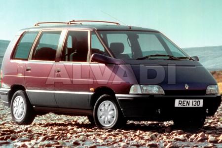 Renault ESPACE II (J/S63)