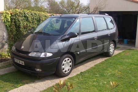 Renault ESPACE III (JE)
