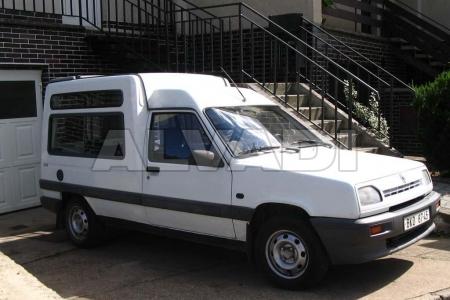 Renault EXPRESS (F/G40) 07.1985-03.1998