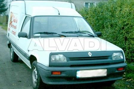 Renault RAPID (F/G40_)
