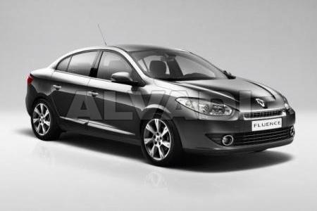 Renault FLUENCE 01.2010-...