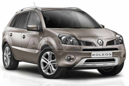 Renault KOLEOS (Y) 06.2008-...