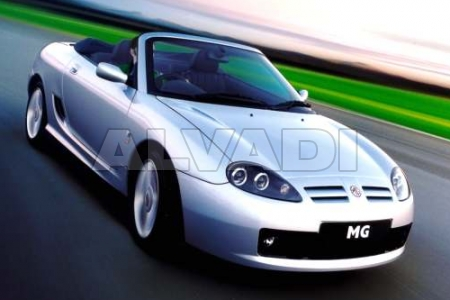 Rover MG TF 03.2002-...