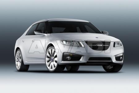 Saab 9-5 05.2010-2012