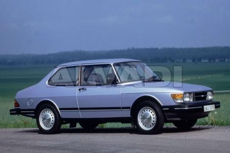 Saab 90 08.1984-08.1987