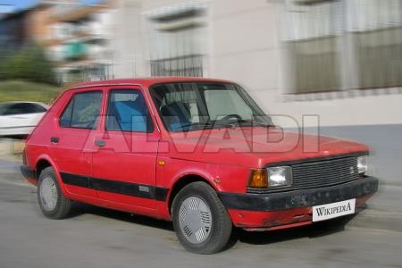Seat FURA (025A) 01.1982-12.1986