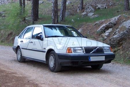 Volvo 440/460 (445/464)