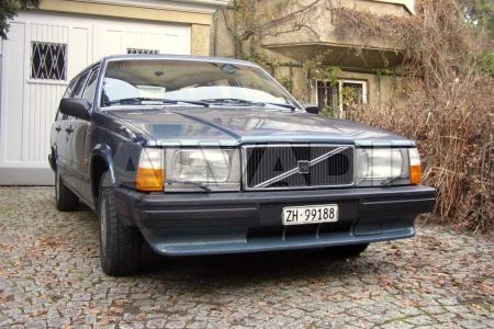 Volvo 740/760 (7__)