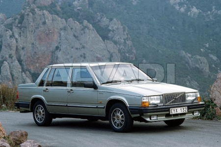 Volvo 740/760 (7__),  // 940/960 (9__)