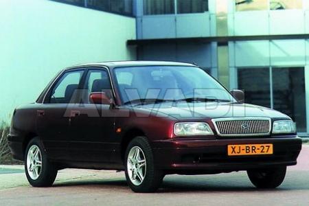 Daihatsu APPLAUSE (A101) 07.1997-...