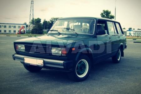 Lada /AVTOWAZ 2104/2106 05.1981-...