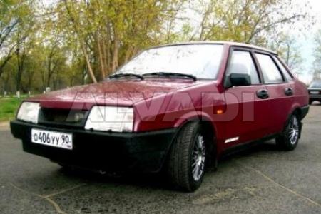 Lada /AVTOWAZ SAMARA FORMA (21099) 09.1987-...