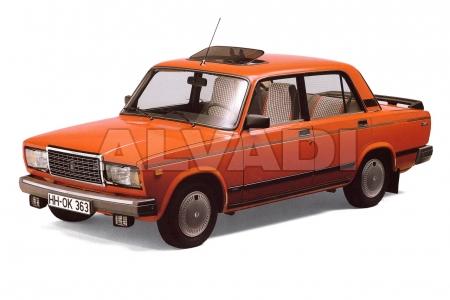 Lada /AVTOWAZ TOSCANA 09.1983-...