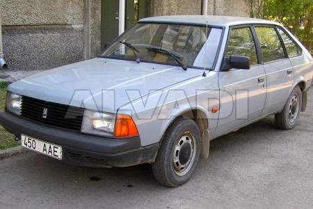 Moskwicz ALEKO (2141) 05.1989-...