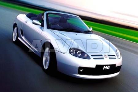 MG TF 03.2002-...
