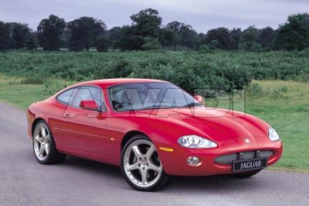 Jaguar XKR 03.1998-...
