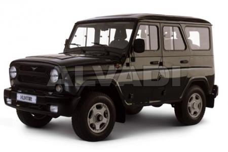 UAZ -469 1973-...