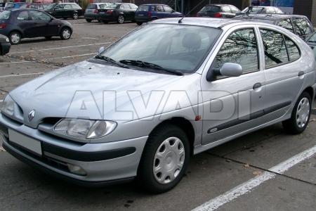 Renault MEGANE (BA/DA/LA/EA/KA) HB (5D)/CLASSIC SDN/COUPE/SCENIC