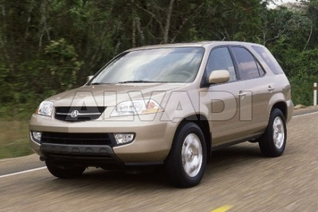 Acura MDX (Y01) 08.2000-12.2006