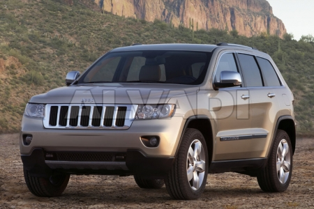 Jeep GRAND CHEROKEE (WL) 07.2010-...