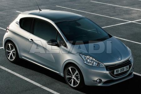 Peugeot 208 04.2012-...