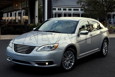 Chrysler 200 2011-2014