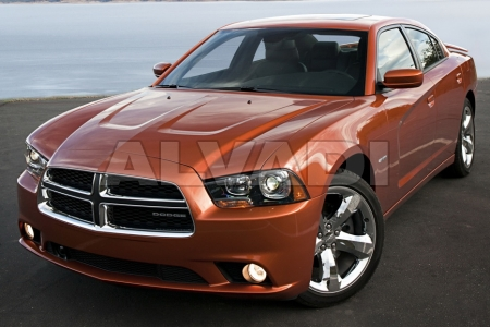 Dodge CHARGER 11.2010-...