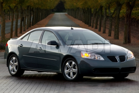 Pontiac G6 2005-...