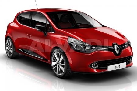 Renault CLIO IV 11.2012-...