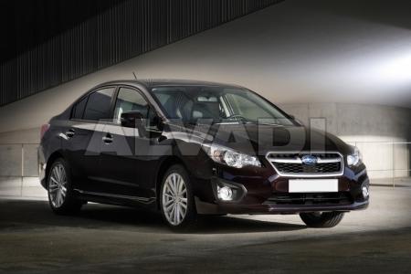 Subaru IMPREZA (GP/GJ) 06.2011-...