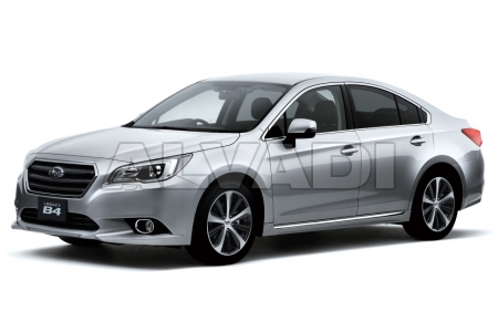 Subaru LEGACY 2014-...