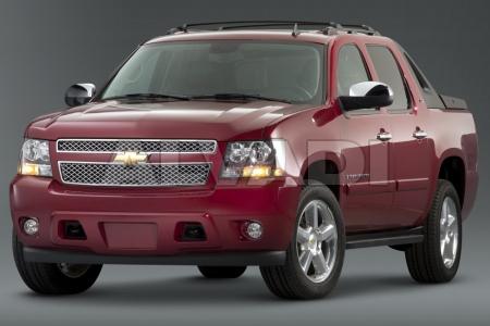 Chevrolet Chevrolet AVALANCHE 05.2006-2012