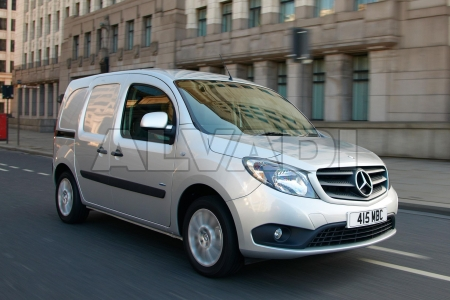 Mercedes-Benz Mercedes-Benz CITAN (415) 11.2012-...