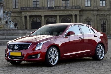 Cadillac Cadillac ATS 02.2013-...