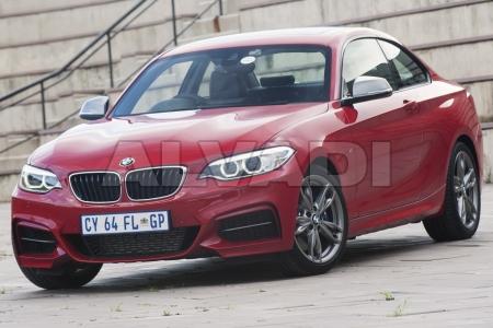 BMW 2 (F22/F23) 03.2014-...